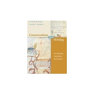 CONVERSATIONS ABOUT WRITINGC, New Book (9780176414986)