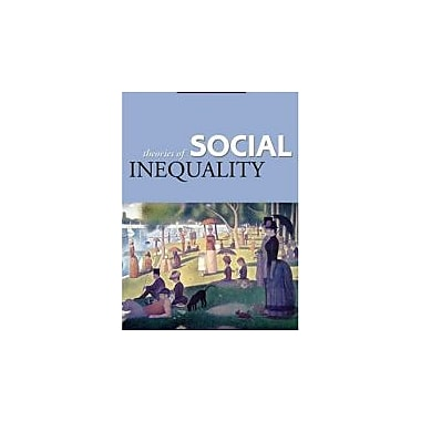 Theories of Social Inequality, New Book (9780176416669)