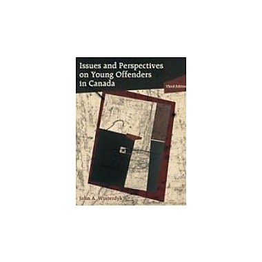 ISSUES+PERSPECTIVES ON YOUNG O, New Book (9780176416676)