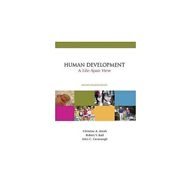 HUMAN DEVELOPMENT CANADIAN