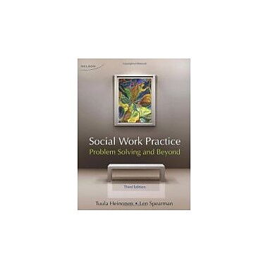 Social Work Practice: Problem Solving and Beyond, New Book (9780176500382)