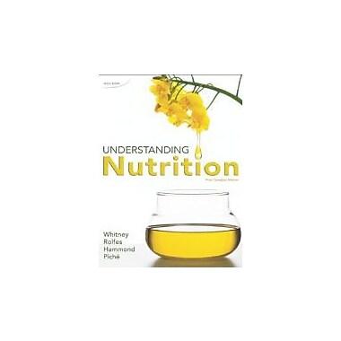 Understanding Nutrition, 1st Edition