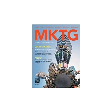 MKTG, Used Book, (176503692)