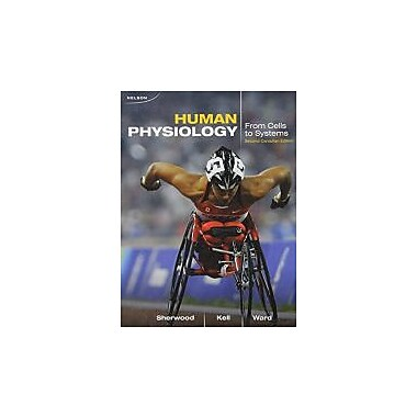 Human Physiology From Cells to Systems, New Book (9780176503741)
