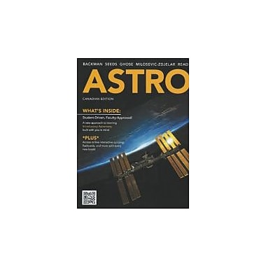ASTRO (including 4LTR Press website), Used Book (9780176503772)
