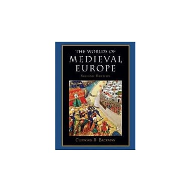 The Worlds of Medieval Europe