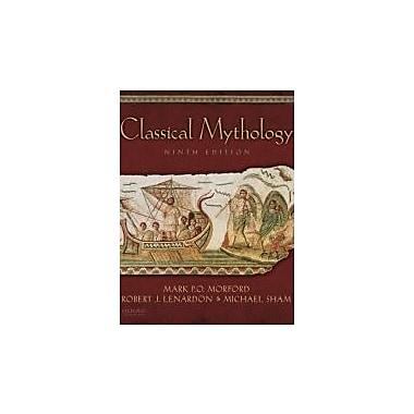 Classical Mythology, Used Book (9780195397703)