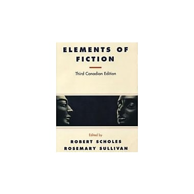 Elements of Fiction, Used Book (9780195409628)