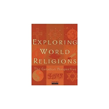 Exploring World Religions: The Canadian Perspective