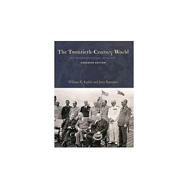 The Twentieth Century World: An International History, Used Book (9780195416923)