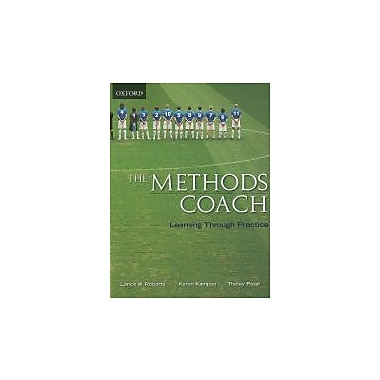 Methods Coach Learning Through Practice, New Book (9780195426588)