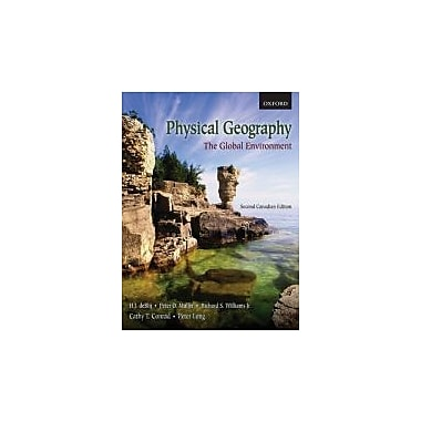 Physical Geography The Global Environment, Used Book (9780195428971)