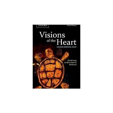 Visions of the Heart: Canadian Aboriginal Issues, Used Book (9780195433777)