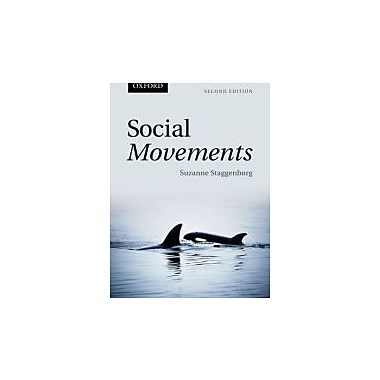 Social Movements (Themes in Canadian Sociology), Used Book (9780195441246)