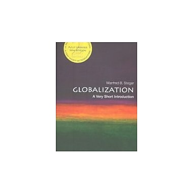 Globalization: A Very Short Introduction, Used Book (9780199552269)