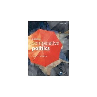 Comparative Politics, New Book (9780199574971)