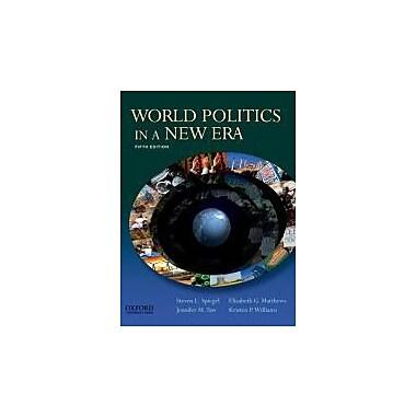 World Politics in a New Era, Used Book (9780199766277)