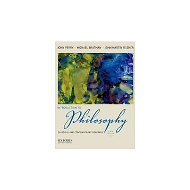 Introduction to Philosophy: Classical and Contemporary Readings, New Book, (199812993)