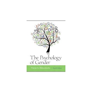 Psychology of Gender (4th Edition), Used Book (9780205050185)