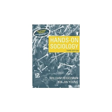 Hands-On Sociology (3rd Edition), New Book (9780205428465)