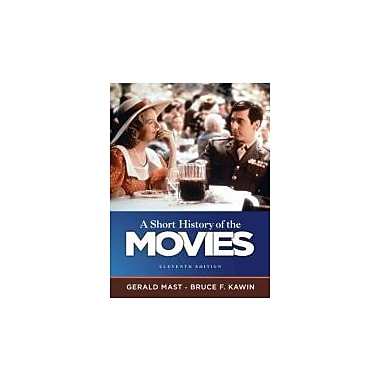 A Short History of the Movies (11th Edition), Used Book (9780205755578)