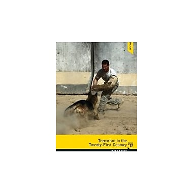 Terrorism in the 21st Century (7th Edition), New Book (9780205851652)
