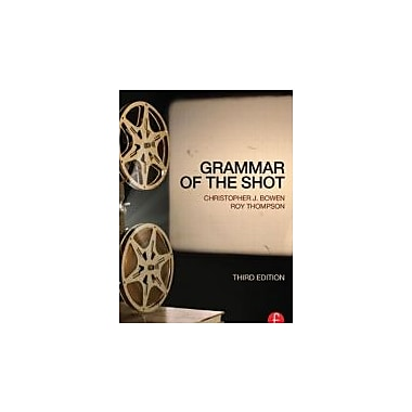 AVP 100 Bundle: Grammar of the Shot, New Book (9780240526010)