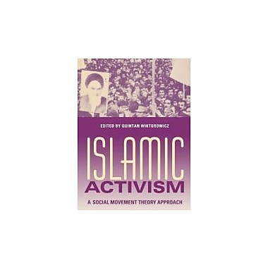 Islamic Activism: A Social Movement Theory Approach (Indiana Series in Middle East Studies), Used Book (9780253216212)