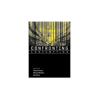 Confronting Consumption, Used Book (9780262661287)
