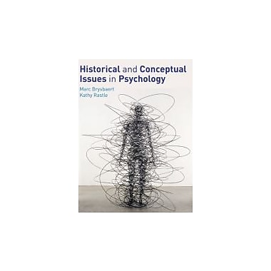 Historical and Conceptual Issues in Psychology, Used Book (9780273718185)