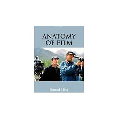 The Anatomy of Film, New Book (9780312487119)