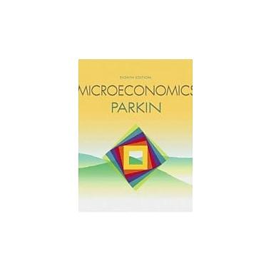 Microeconomics (8th Edition), New Book (9780321416612)