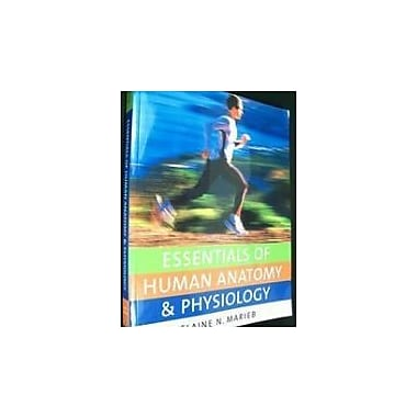 Essentials of Human Anatomy & Physiology (