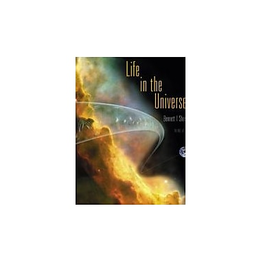 Life in the Universe (3rd Edition), New Book (9780321687678)
