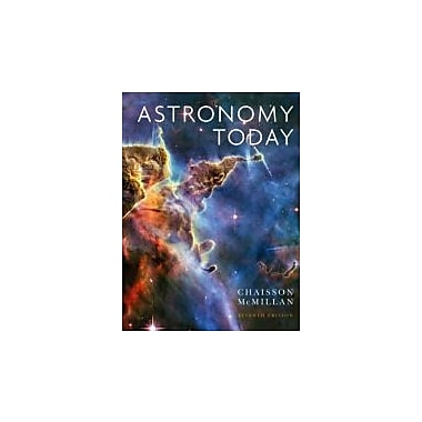 Astronomy Today (7th Edition), New Book (9780321691439)