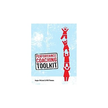 Performance Coaching Toolkit, Used Book (9780335238903)
