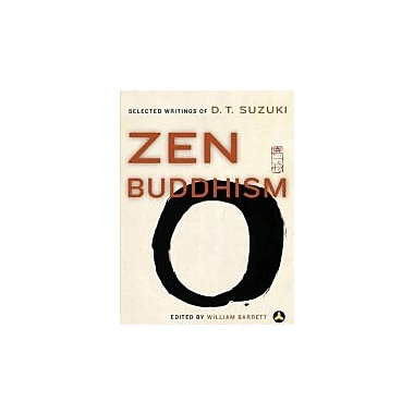 Zen Buddhism, Used Book (9780385483490)