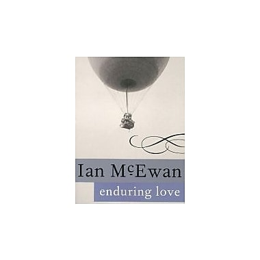 Enduring Love: A Novel, New Book (9780385494144)