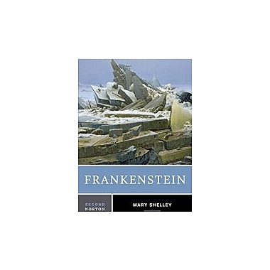 Frankenstein (Second Edition) (Norton Critical Editions), New Book (9780393927931)