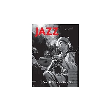 Jazz (Book Only, Student Edition), New Book (9780393978803)