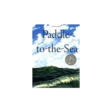 Paddle-to-the-Sea (Sandpiper Books), New Book (9780395292037)