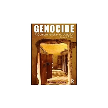 Genocide: A Comprehensive Introduction, Used Book (9780415486194)