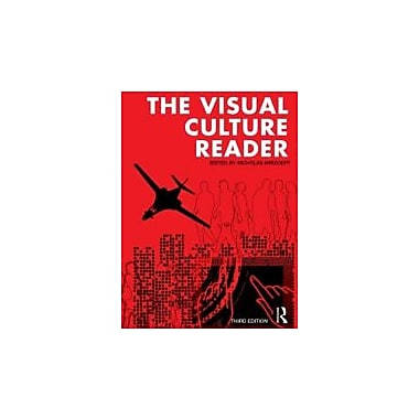 The Visual Culture Reader, New Book (9780415782623)