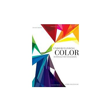 Understanding Color: An Introduction for Designers, New Book (9780470381359)