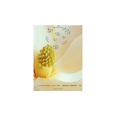 Organic Chemistry, Used Book, (470401419)