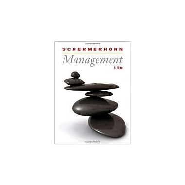 Management, New Book (9780470530511)