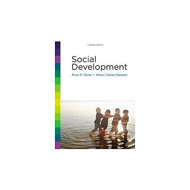 Social Development, Used Book (9780470599051)