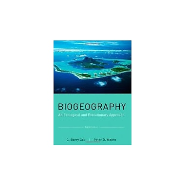 Biogeography: An Ecological and Evolutionary Approach, Used Book (9780470637944)