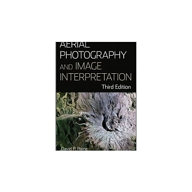 Aerial Photography and Image Interpretation, New Book (9780470879382)