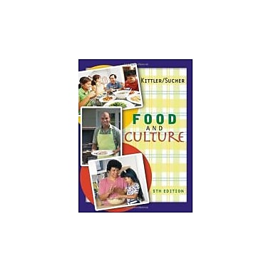 Food and Culture, Used Book, (049511541X)